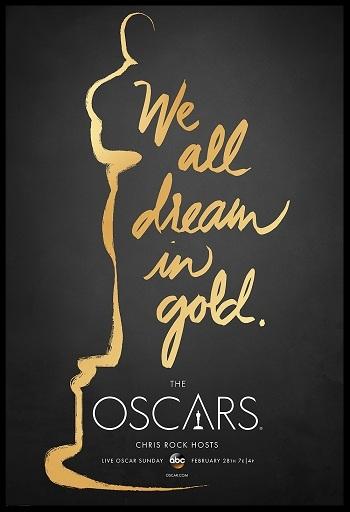 Oscars 2016 Opening