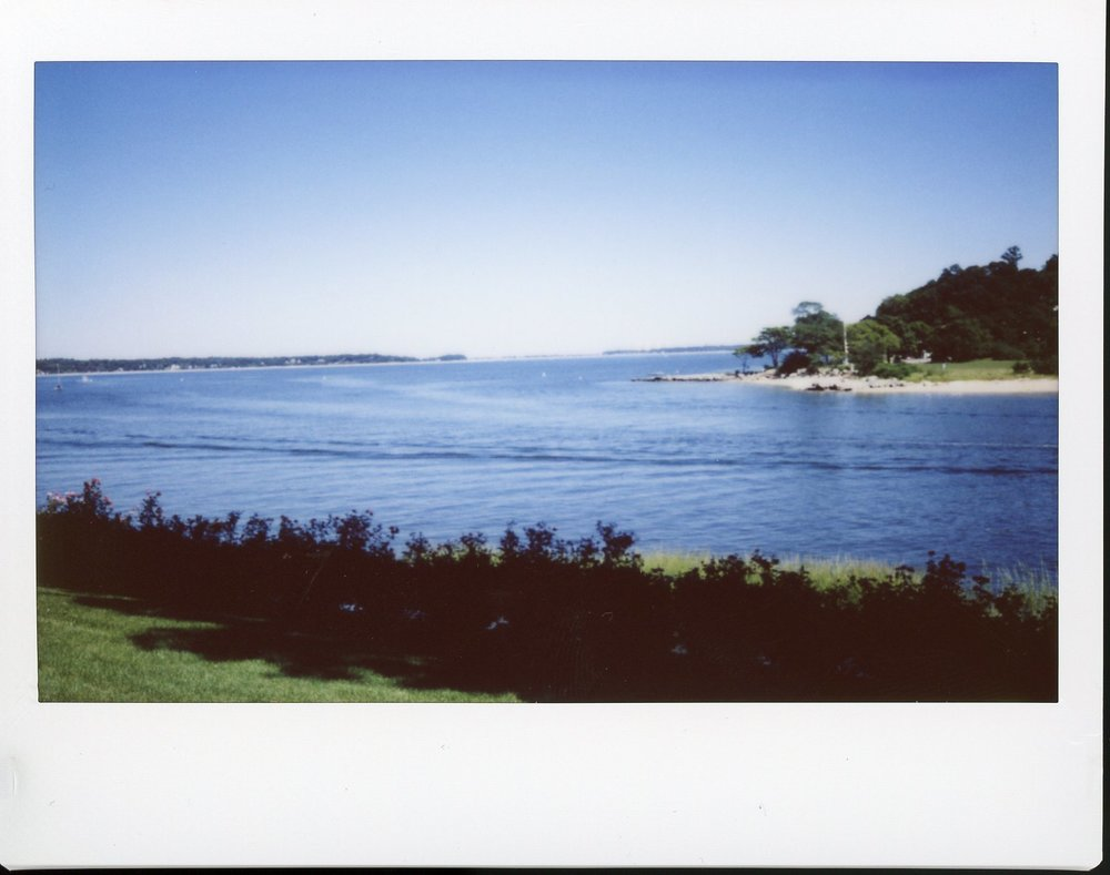 long-island-nyc-polaroid-instax-girls-getting-ready-lifestyle-model-dreamy-sisters-gay-lloyd-harbor-sound-water-vacation