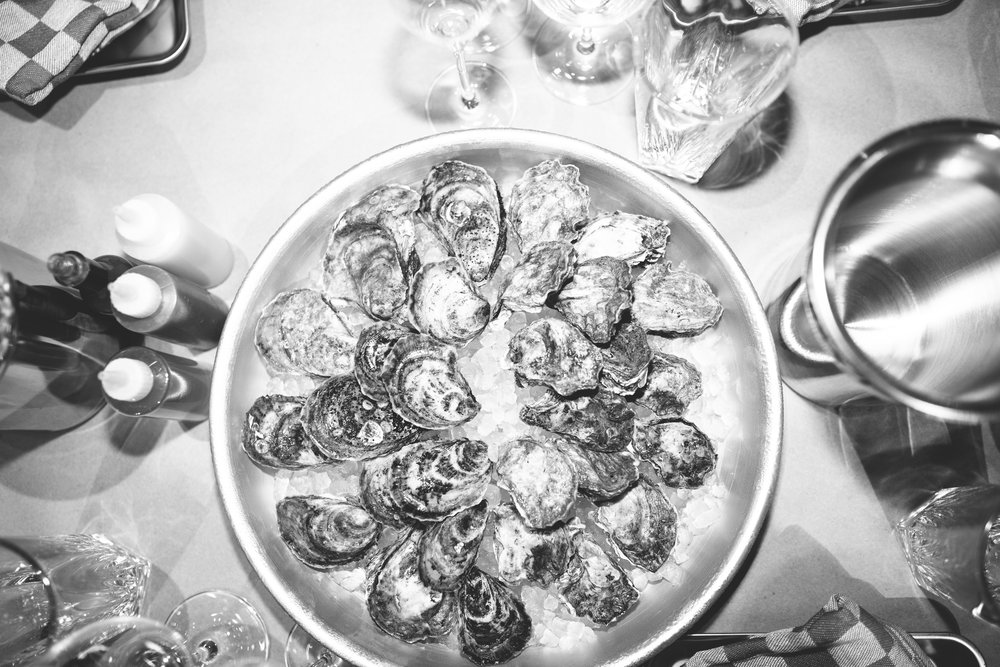 Oysters XO | The Plaza Hotel | Event photography New York City | Glenfiddich | Marcel Rosé | Todd English Food Hall