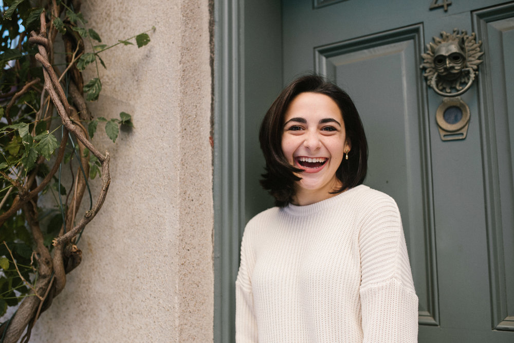 Isabel Calkins Headshots NYU Student Lifestyle Professional Headshot New York Photographer NYC -4.jpg