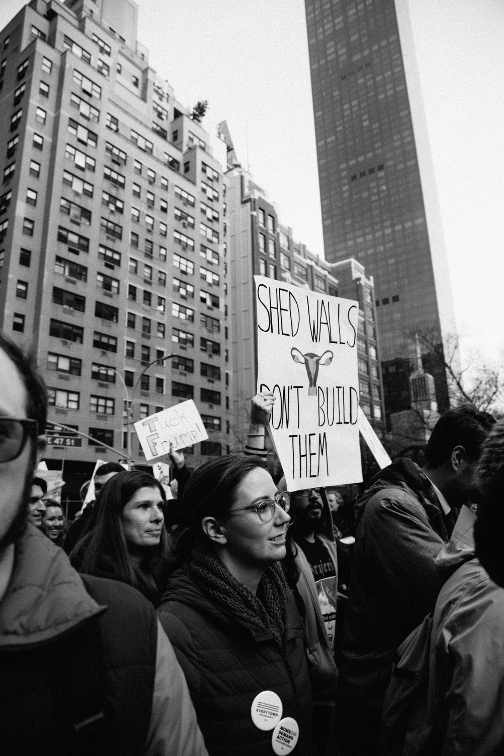 women's march on washington nyc protest signs-40.jpg