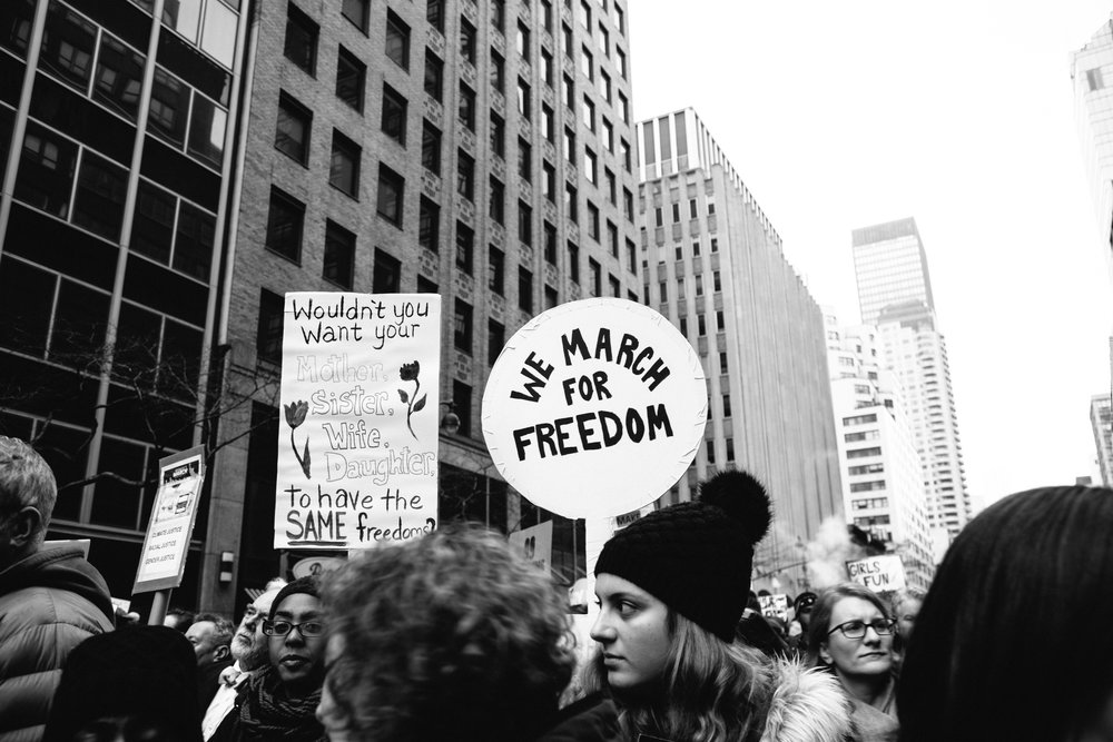 women's march on washington nyc protest signs-69.jpg