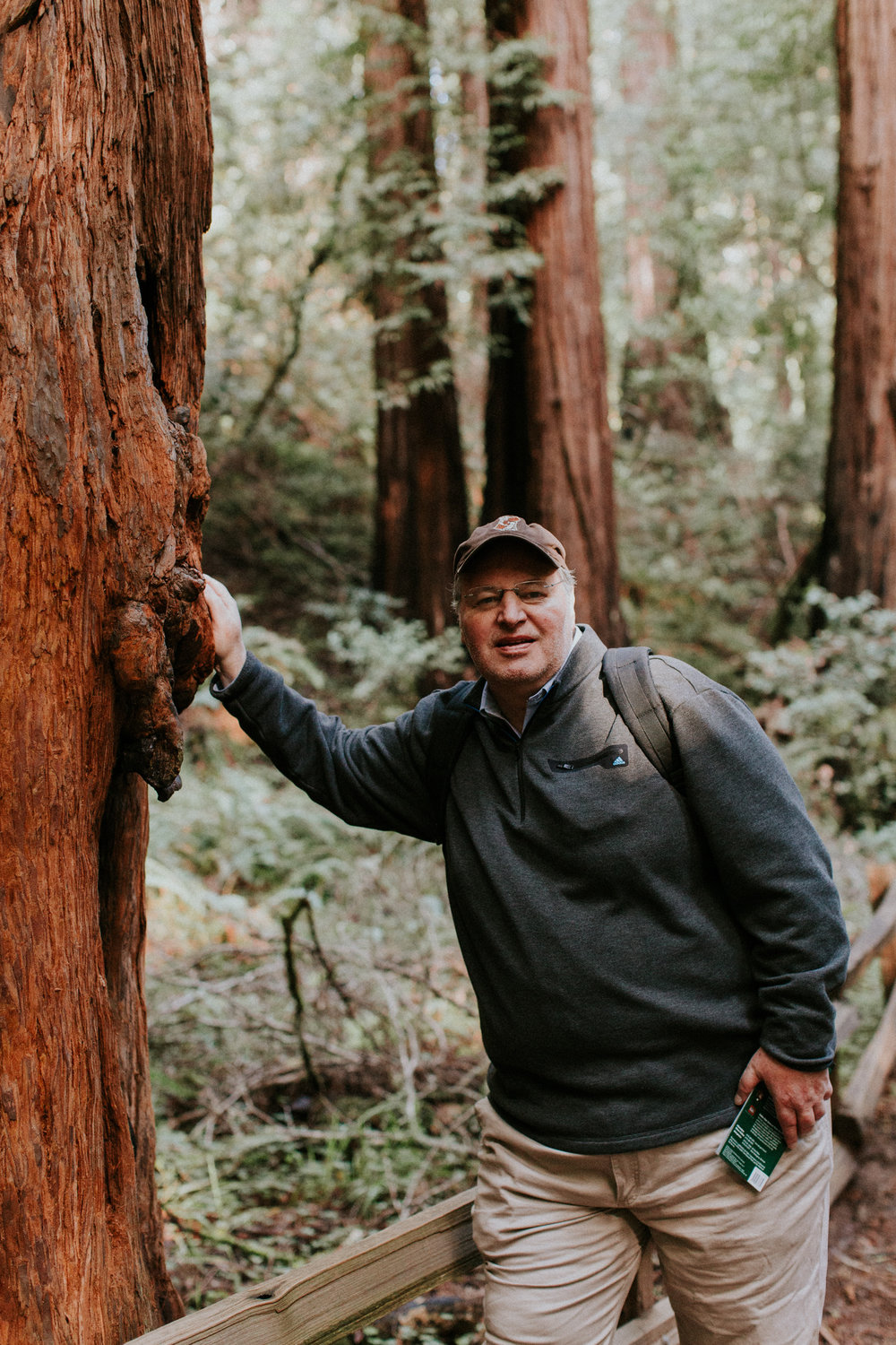 Redwood Muir Woods San Francisco California Travel Hike nature wanderlust CA SF best things to do in northern cali map trail adventure photographer photography 1