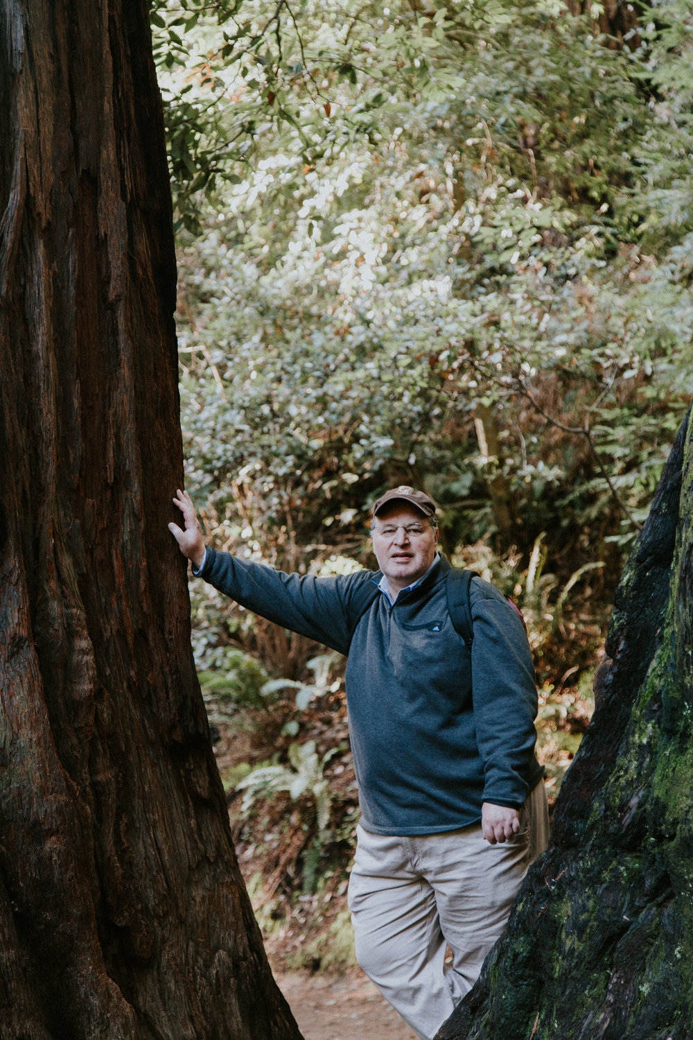 Redwood Muir Woods San Francisco California Travel Hike nature wanderlust CA SF best things to do in northern cali map trail adventure photographer photography steven hanon 13