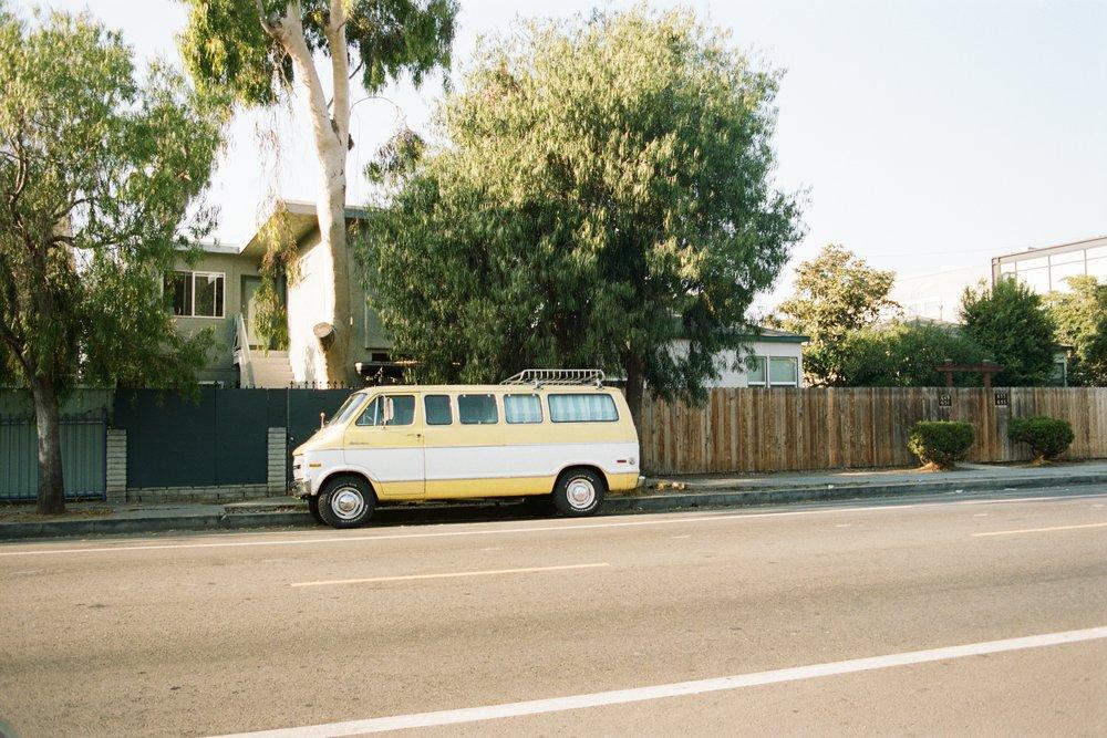 35 mm Los Angeles California Rachel Hanon Photography - Olivia Macklin 8