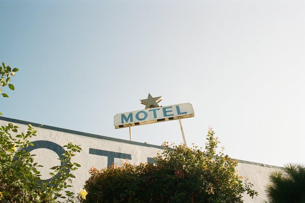 35 mm Los Angeles California Rachel Hanon Photography street
