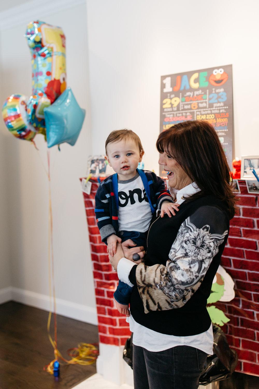 Jace's First Birthday Party - Long Island, NY - Rachel Hanon Photography-180.jpg