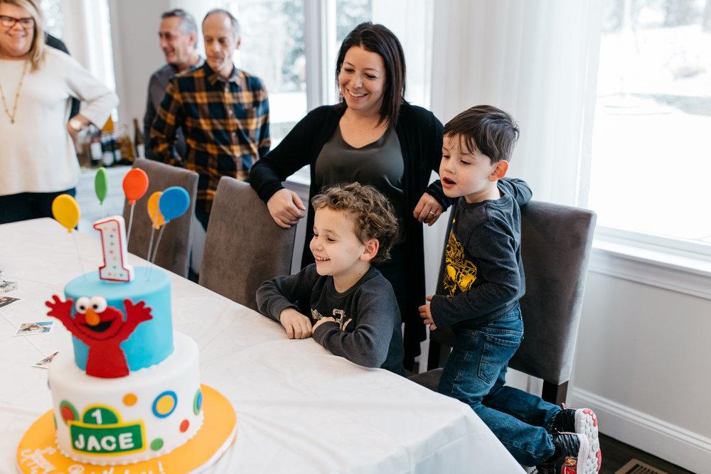 Jace's First Birthday Party - Long Island, NY - Rachel Hanon Photography-227.jpg