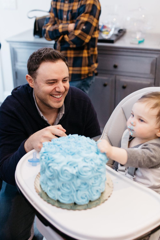Jace's First Birthday Party - Long Island, NY - Rachel Hanon Photography-247.jpg