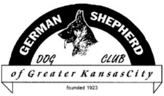The German Shepherd Dog Club   of                       Greater Kansas City  -  Founded in 1923