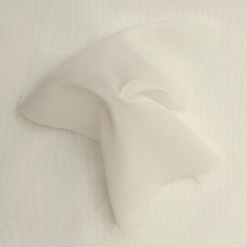 Batiste Sheer | White