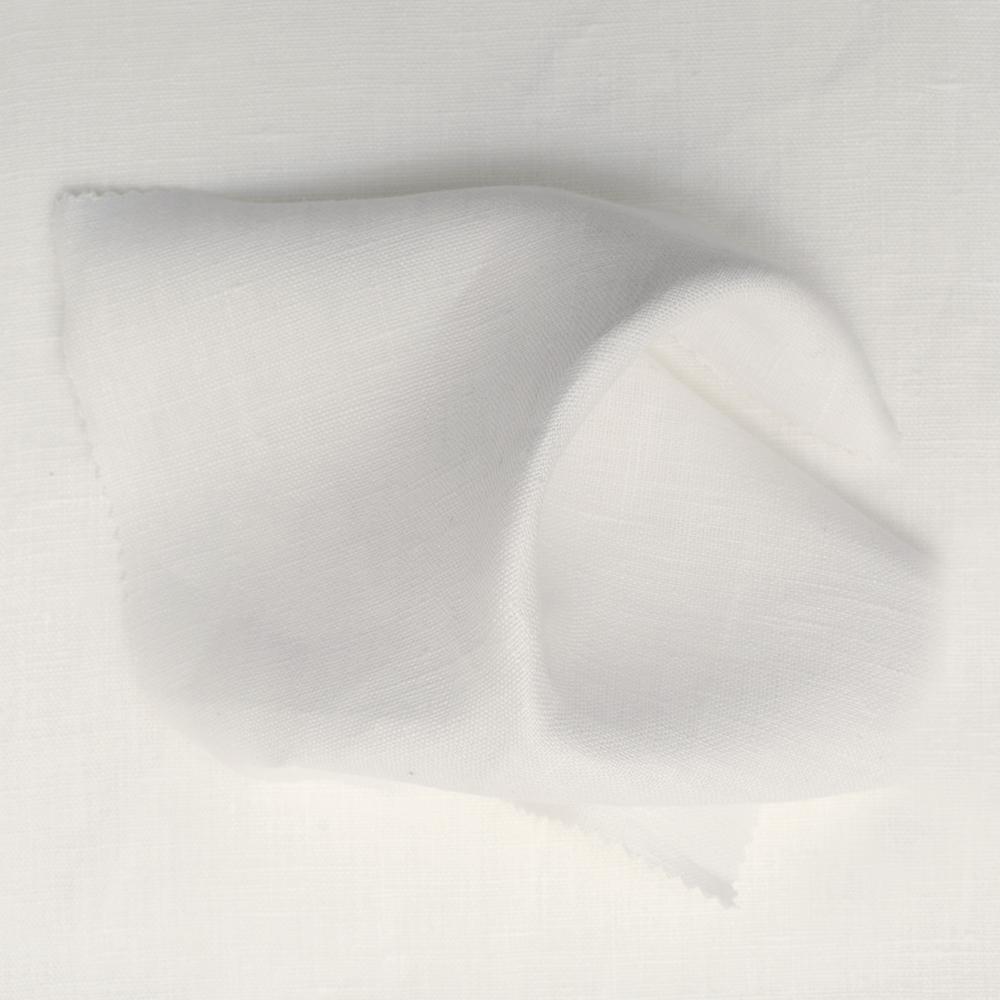 Linen | White