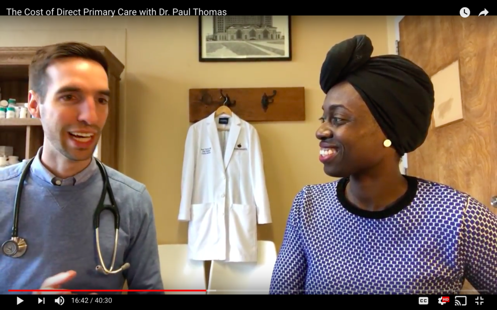 Plum Health and Dr. Paul Thomas on Black Health Academy.png