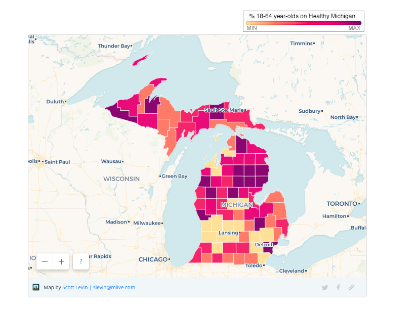 Michigan Medicaid Map.png