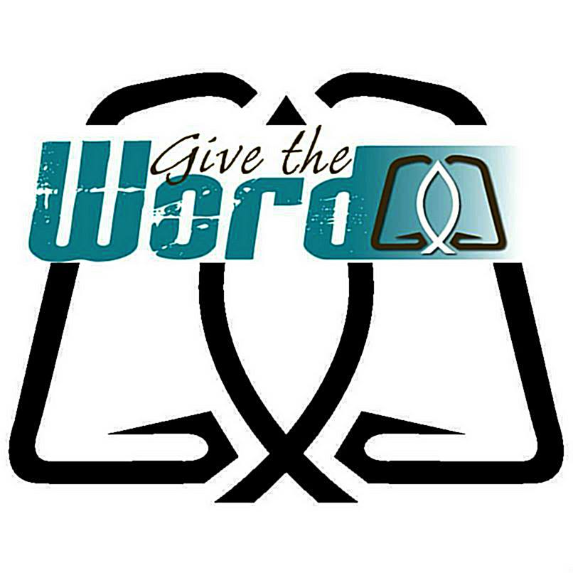 GIVE THE WORD