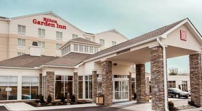 Hilton Garden Inn | $135/night