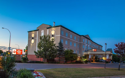 Best Western | $109/night