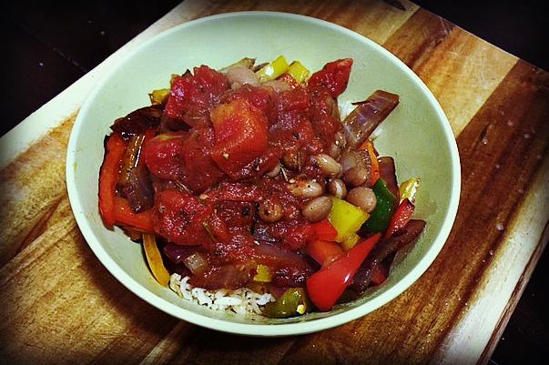 Buritoo bowl