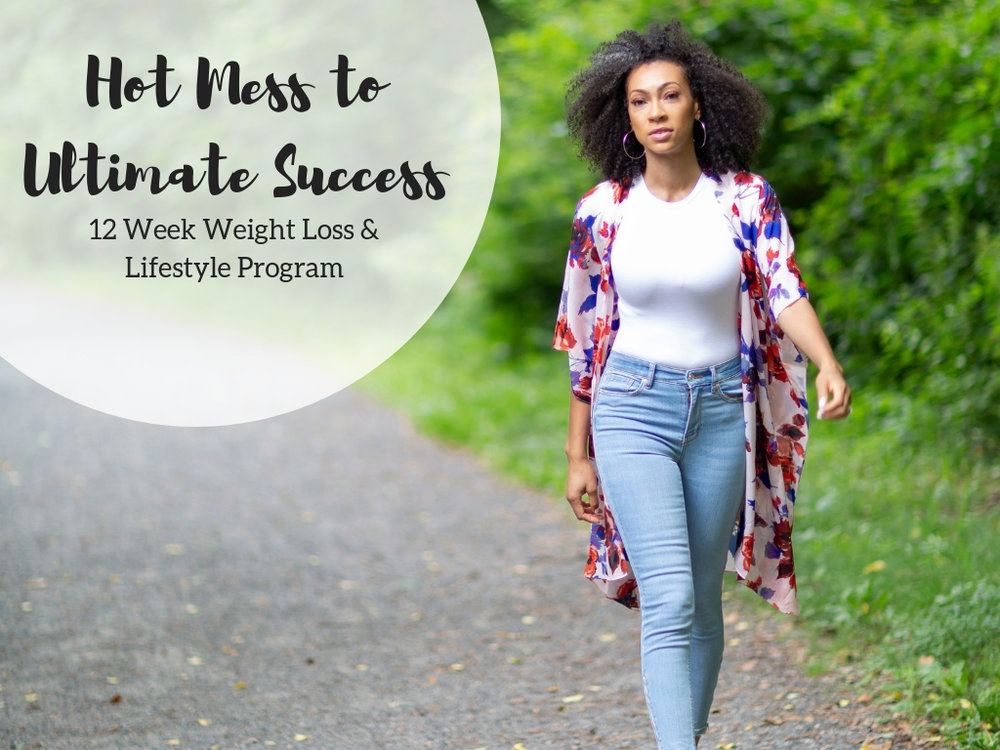 Waist Shrinkage Success - You'll get weight loss and waist shrinkage success in this program, but most importantly you'll have ultimate success by learning how to build a healthy lifestyle that keeps the weight off for good, energy coming, and creating a healthy strong body.