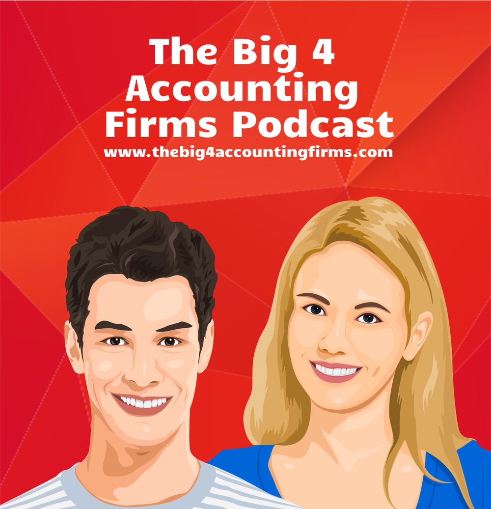 big 4 accounting firms podcast