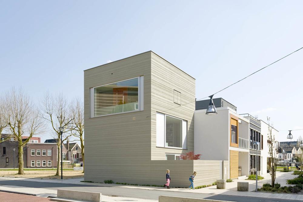 GAAGA studio for architecture