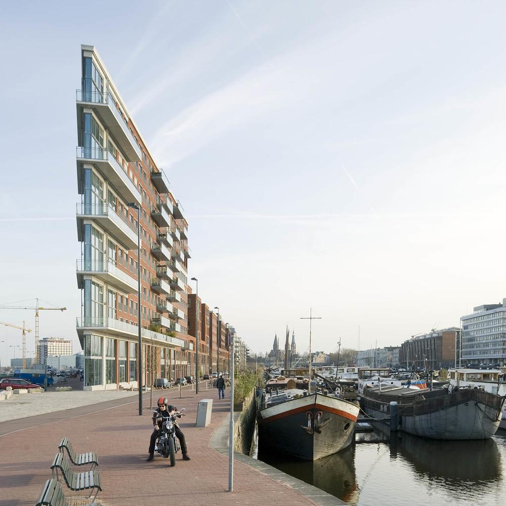 Grond en Ontwikkeling gemeente Amsterdam