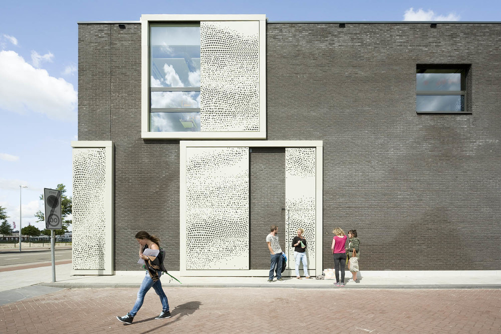 Berger Barnett Architects