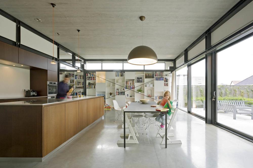 Broos de Bruijn architecten