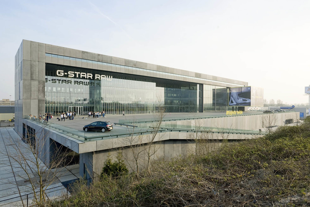 G-Star Raw HQ