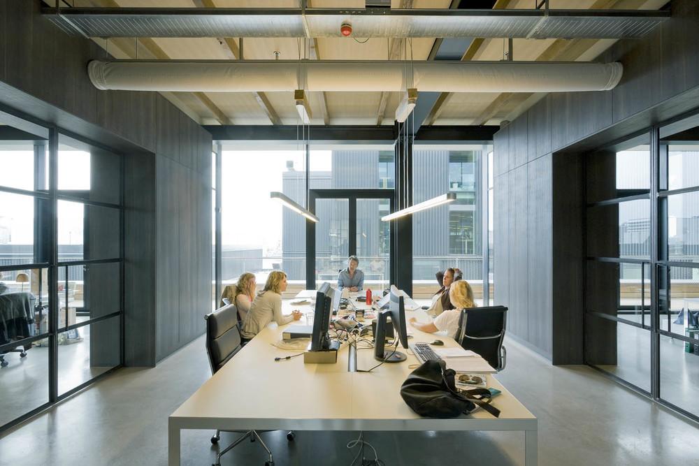 dedato ontwerpers en architecten