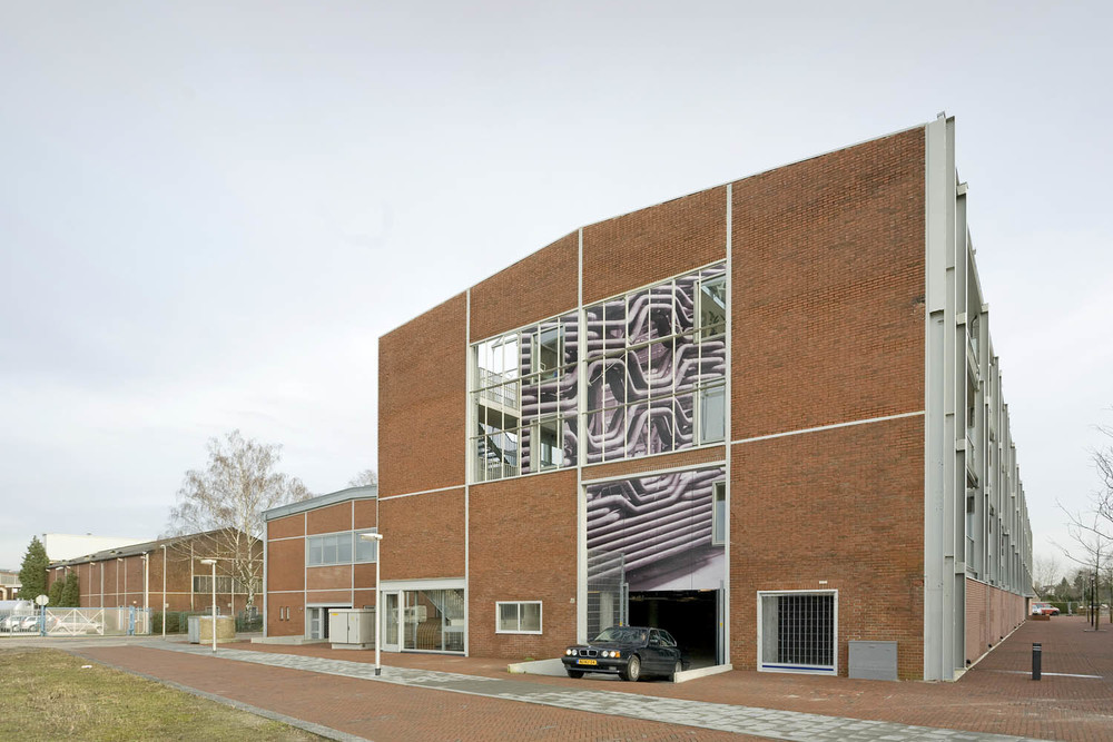 Dick van Gameren architecten