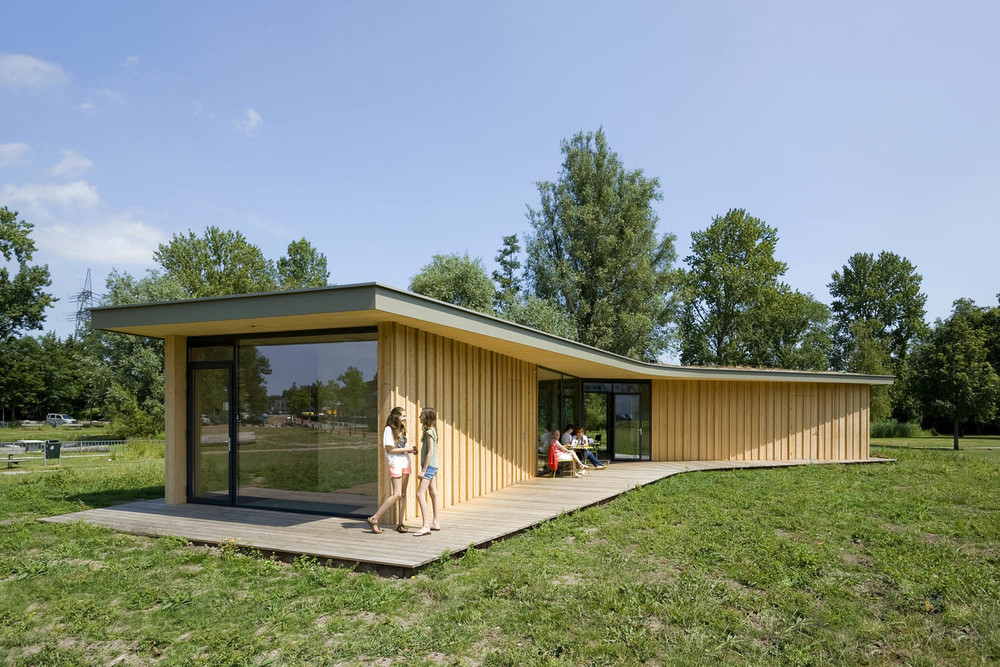 GAAGA studio for architecture