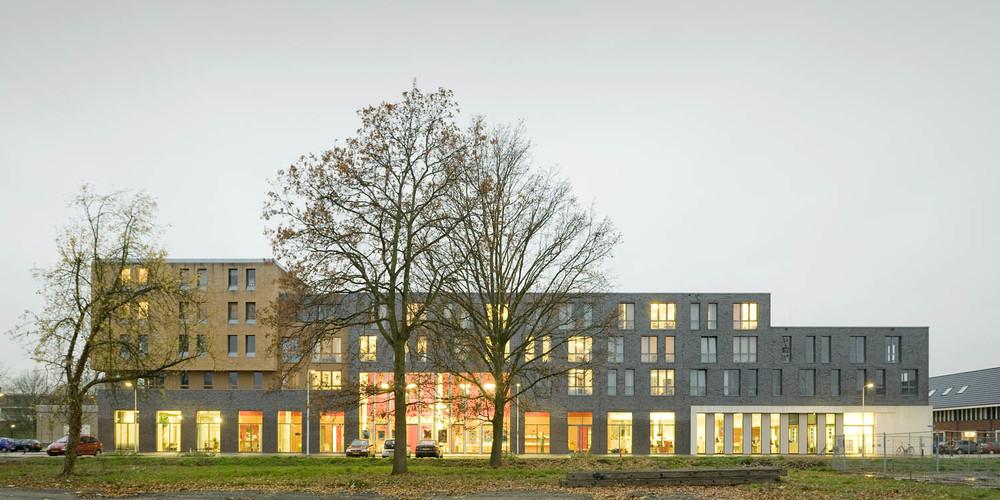 LEVS architecten