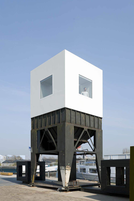 Mulders vandenBerk Architecten