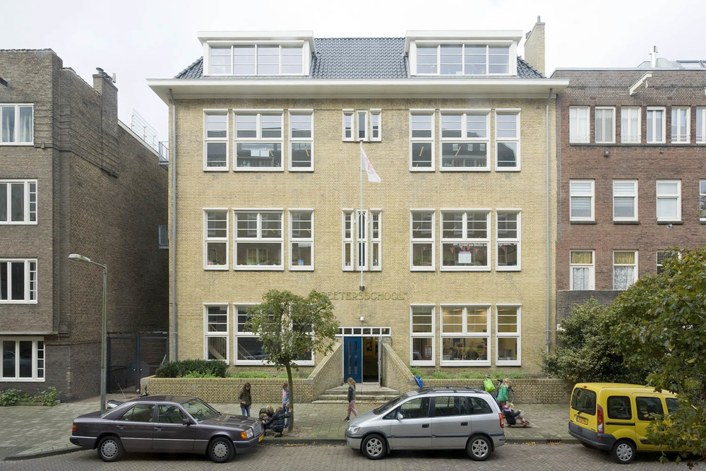 Berger Barnett Architects