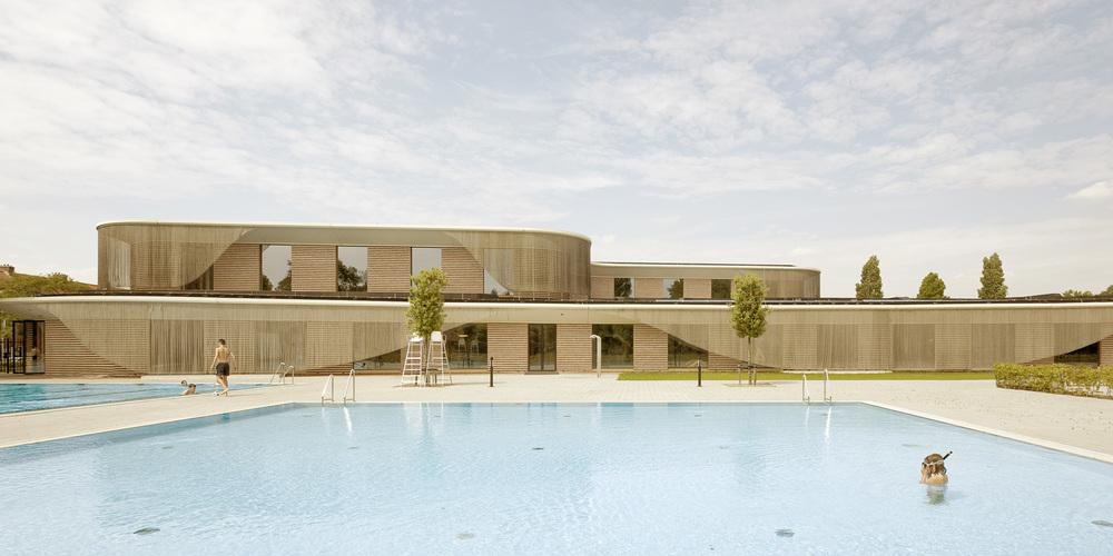 de Architekten Cie. / Agrob Buchtal