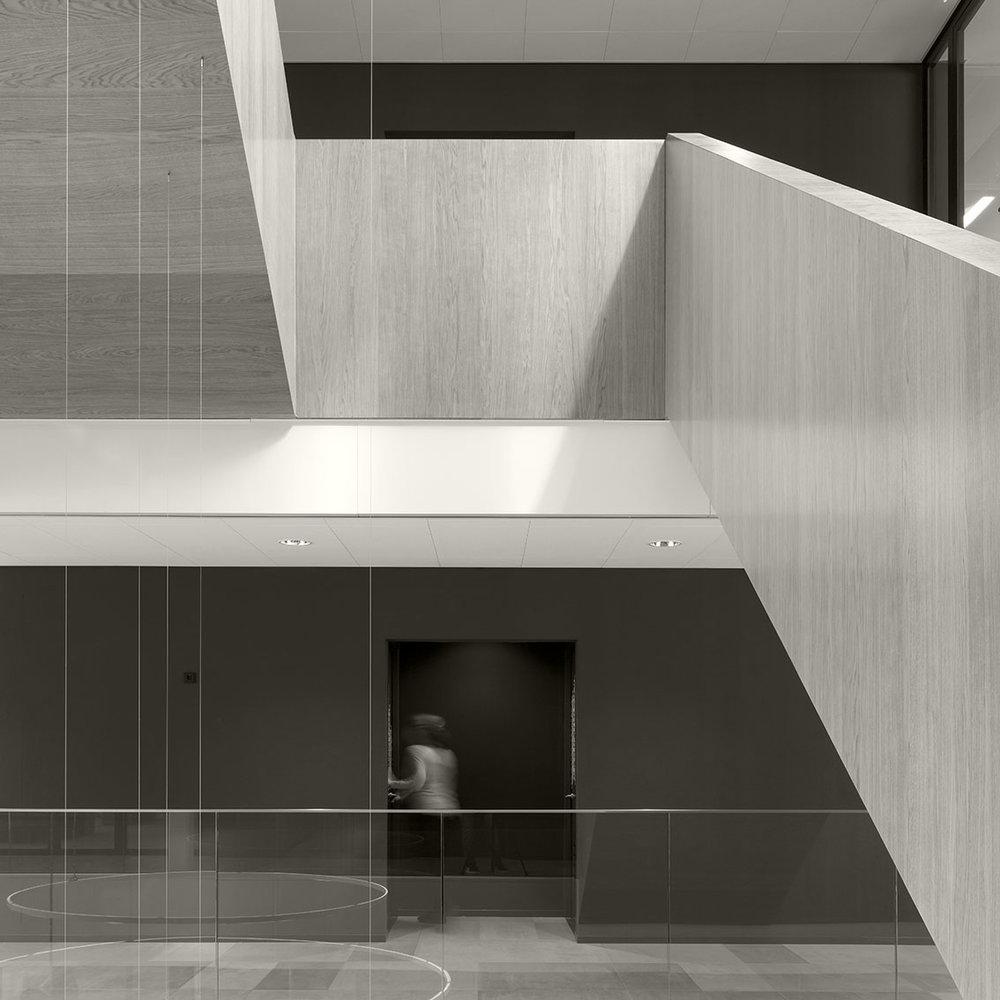 Shimano HQ - RAU architects