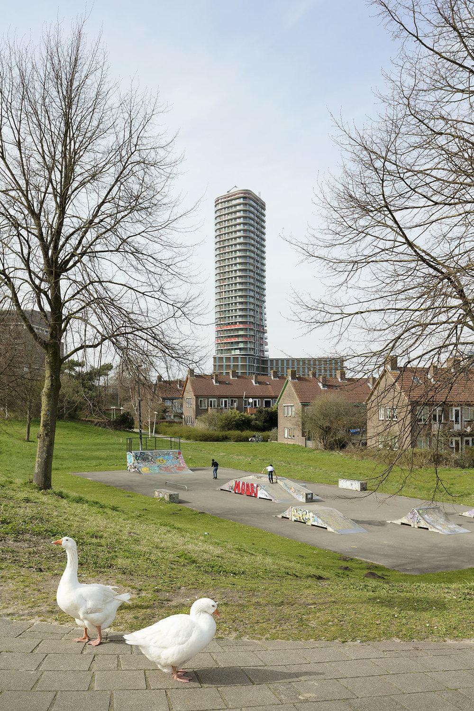Amstel Tower