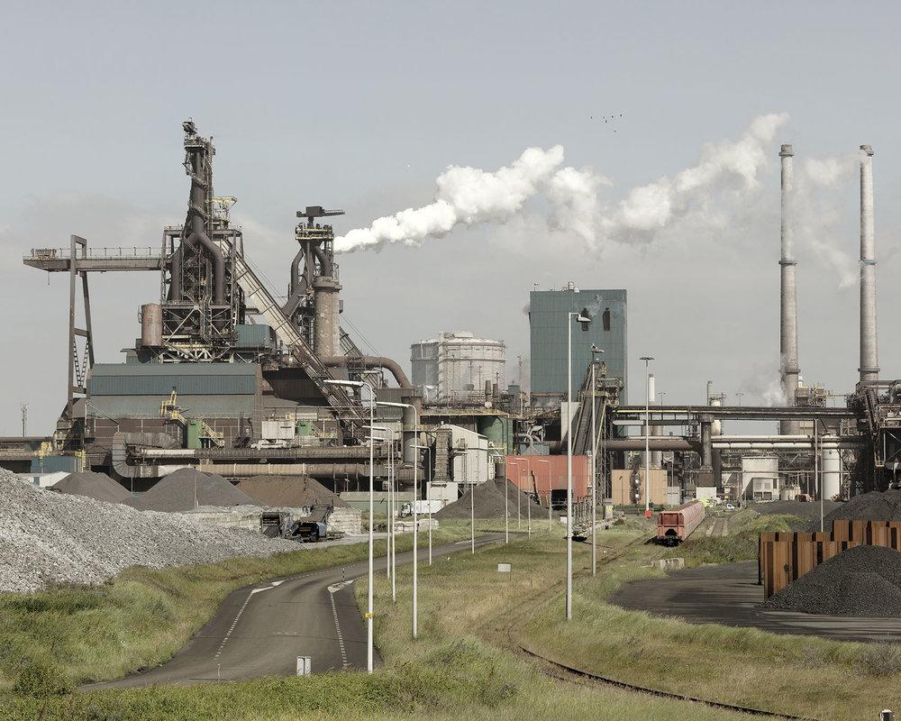 Tata Steel Hoogovens