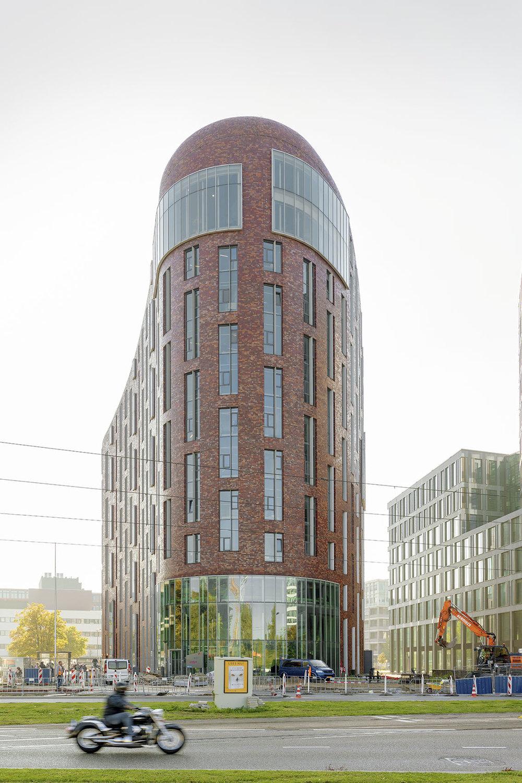 OZW Vrije Universiteit, Amsterdam