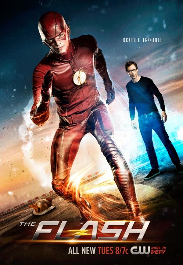 2. The Flash (CW)