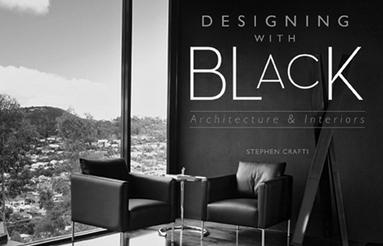2013 Designing with Black by Stephen Craft