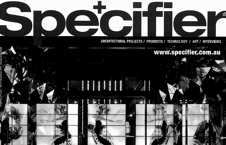 2012 Specifier Issue 100