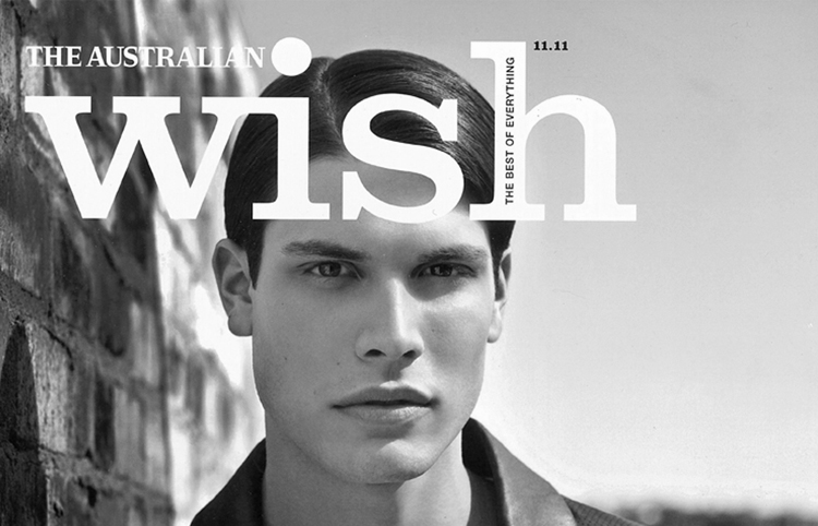 2011 The Australian Wish Magazine Issue 11.11