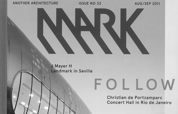 2011 MARK Issue 33