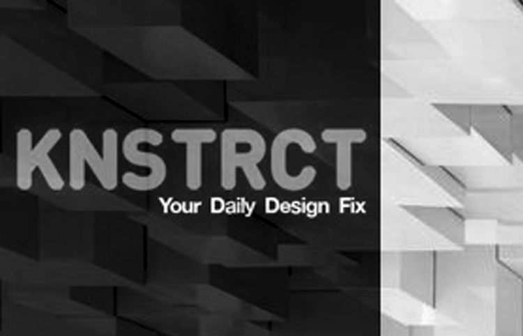 2011 Knstrct Your Daily Design Fix 26 05 2011