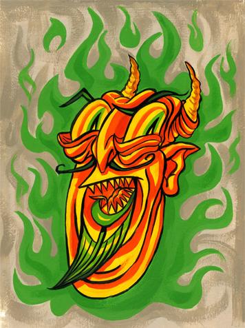 Devil VIII