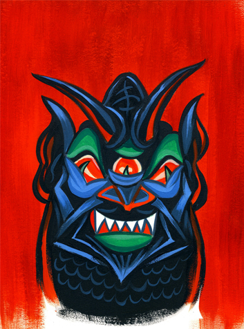 Devil XII