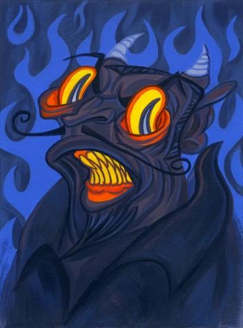 Devil IV
