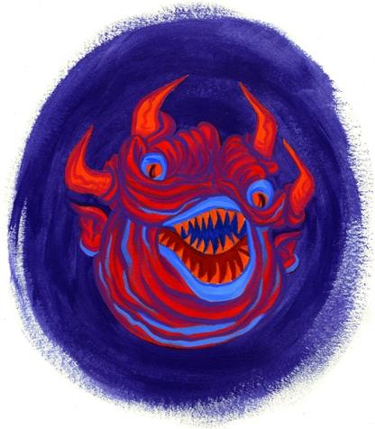 Devil XIII